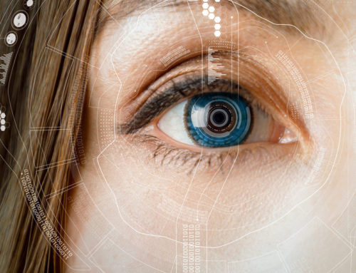 VisualCamp's Eye Tracking Technology