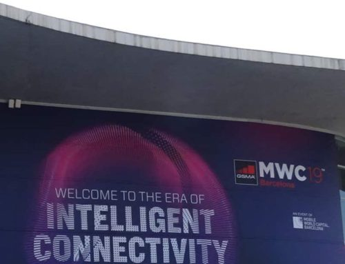 MWC Barcelona 2019 Review