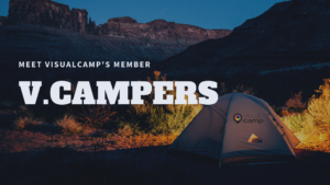 v.campers interview