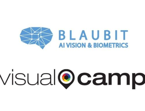 VisualCamp and Blaubit sign MOU to develop online eye tracking proctoring solution