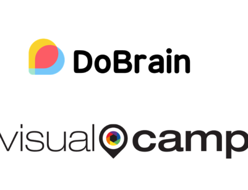 VisualCamp and Dobrain have been selected as SK Impact Unicorn combined model contest.