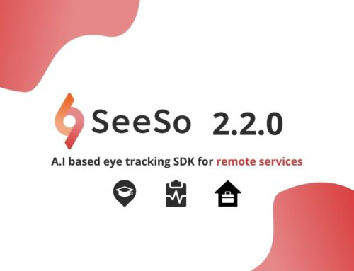 SeeSo SDK updated version 2.2.0 is released!