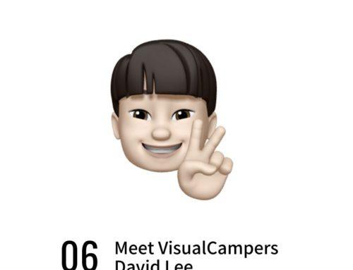 [V.Campers 인터뷰] 개발자 데이빗