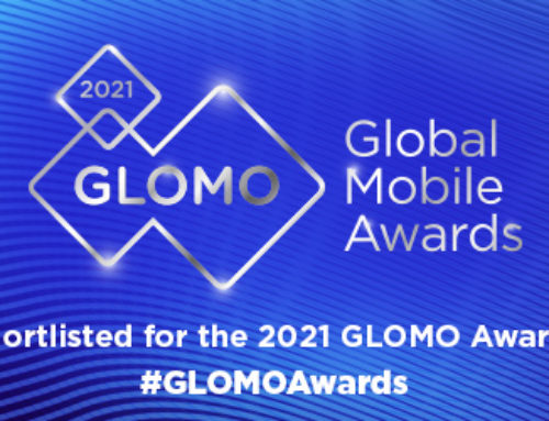 SeeSo, AI based eye tracking SDK has selected as finalist for 2021 GLOMO