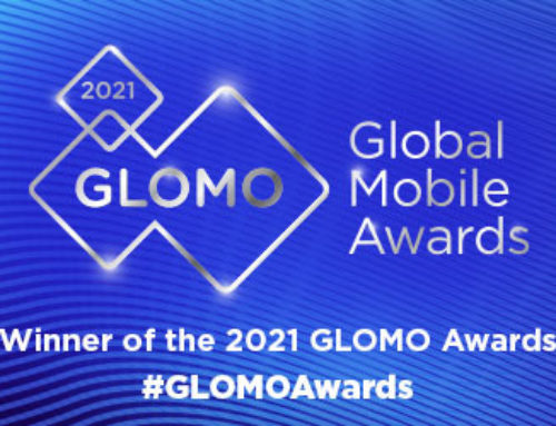 SeeSo Won GLOMO Award in Best Mobile Innovation for Connected Living at Mobile World Congress 2021!